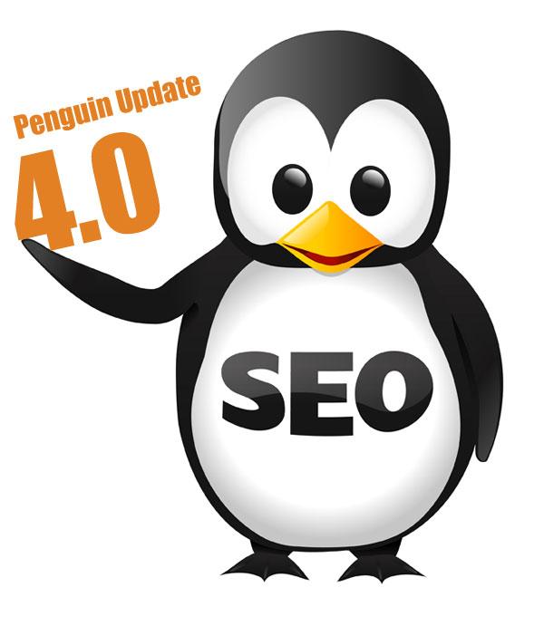 Google企鹅4.0(Penguin 4.0)算法更新后对SEO的影响